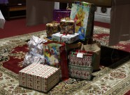 Vánoce dál na Smíchově